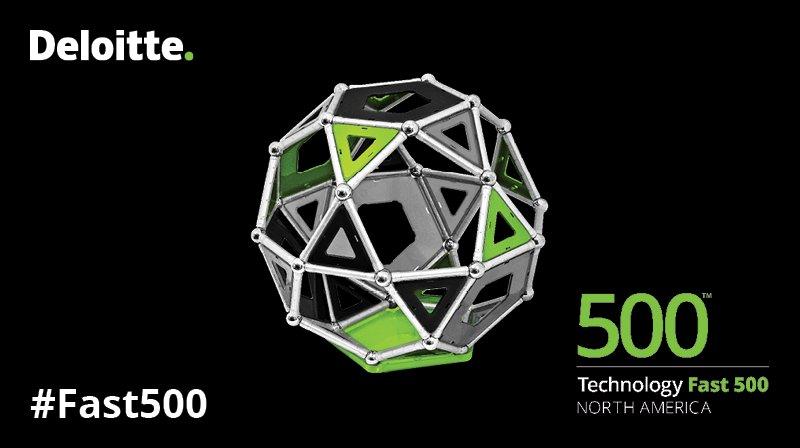 Deloitte Technology Fast 500 2016 Eurafibre