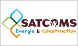 Electricité téléphonie réseaux Satcoms