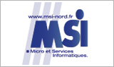 MSI opérateur fibre optique Eurafibre