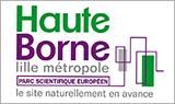 Pole d'excellence Haute Borne fibre optique Eurafibre
