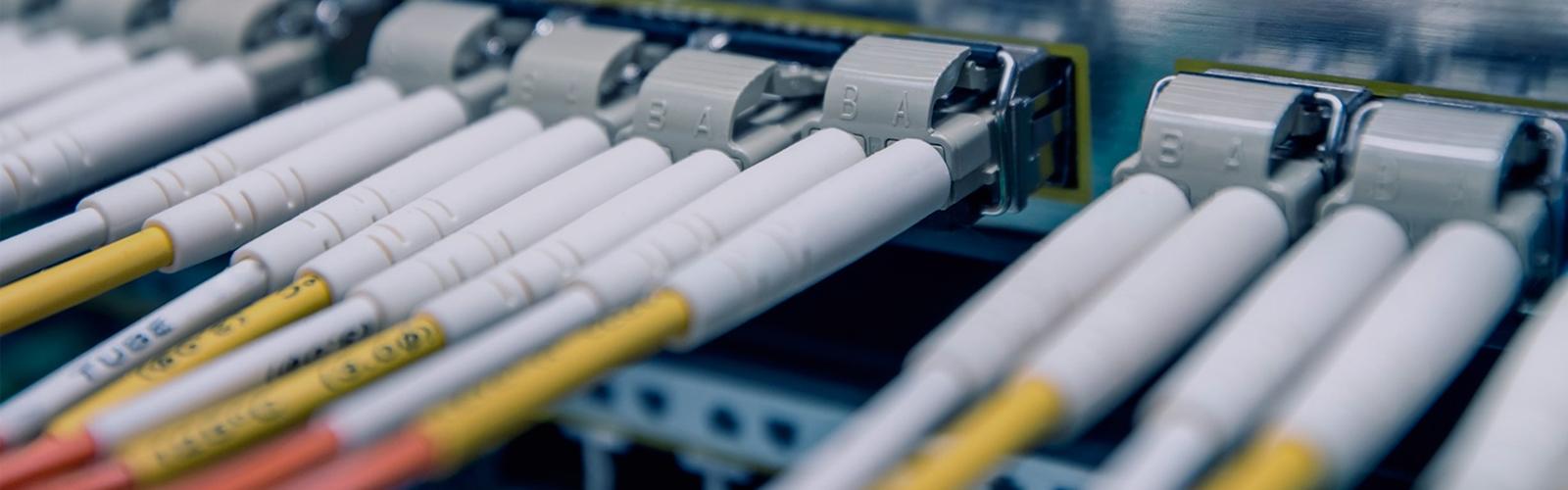 Cables fibre optique Eurafibre