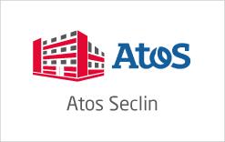 Datacenter Atos Seclin