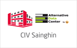 Datacenter CIV Sainghin