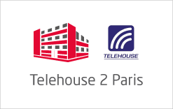 Datacenter Telehouse Paris