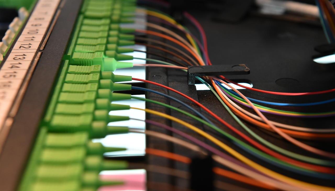 Métiers fibre optique opérateur télécoms