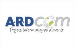ARD COM opérateur télécom partenaire Eurafibre