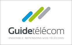 Guide télécom partenaire revendeur fibre optique Eurafibre