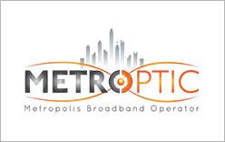 METRO OPTIC opérateur télécom partenaire Eurafibre