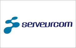 Serveurcom Entreprise opérateur télécom partenaire Eurafibre