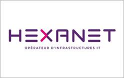 HEXANET opérateur télécom partenaire Eurafibre