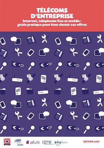 Guide Télécoms d'Entreprise 2019