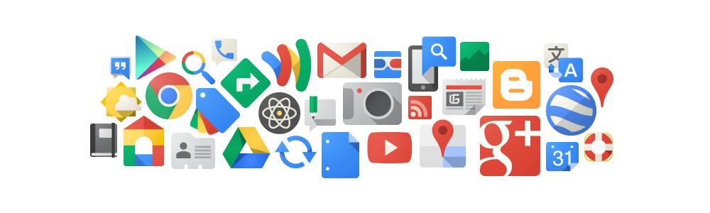 Eurafibre meilleure solution pour services Google