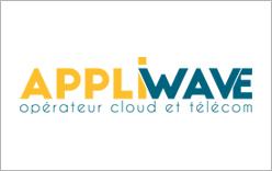 Appliwave partenaire opérateur fibre optique Eurafibre