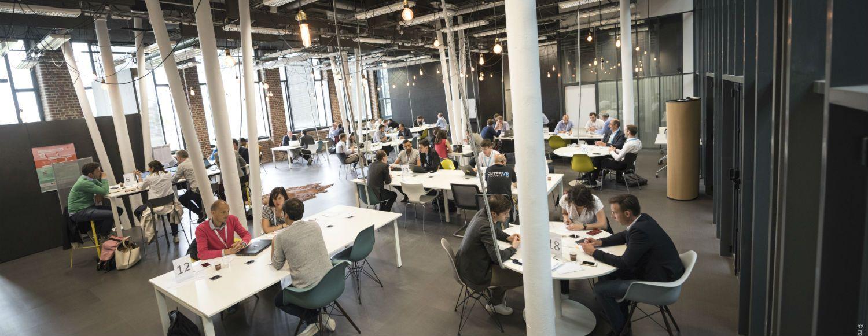 EuraTechnologies écosystème numérique campus innovation startups entrepreneur Internet Eurafibre