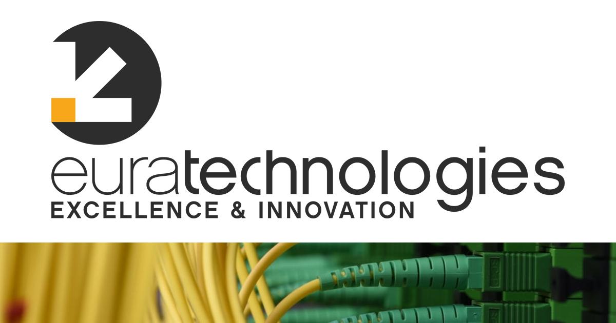 EuraTechnologies incubateur accélérateur startup Lille opérateur fibre optique Internet Eurafibre