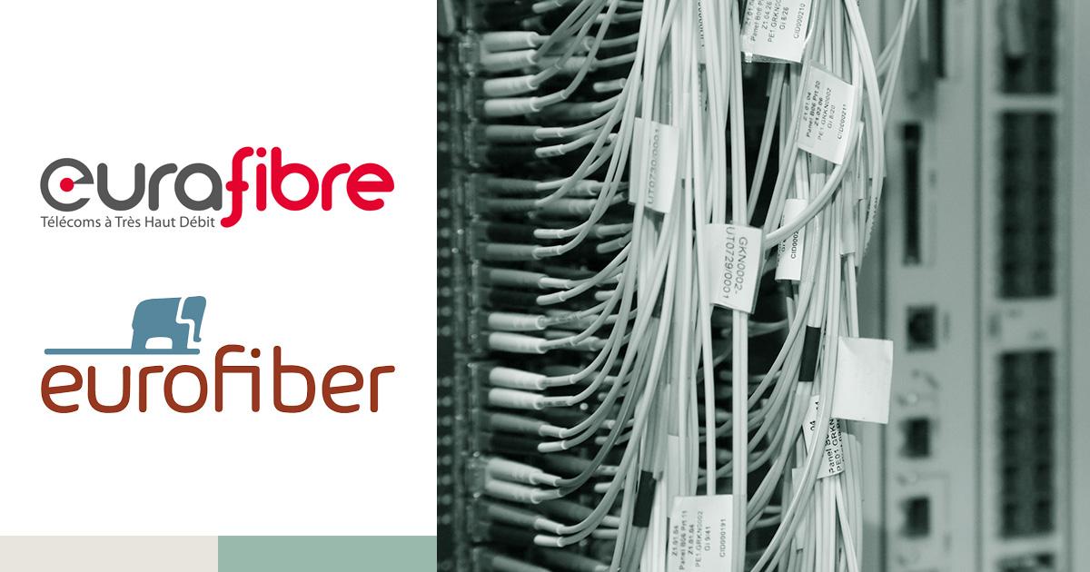 Eurafibre rejoint le groupe Eurofiber