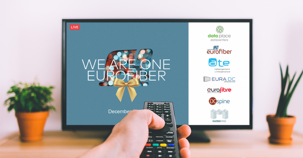 Eurofiber December 2020 Event